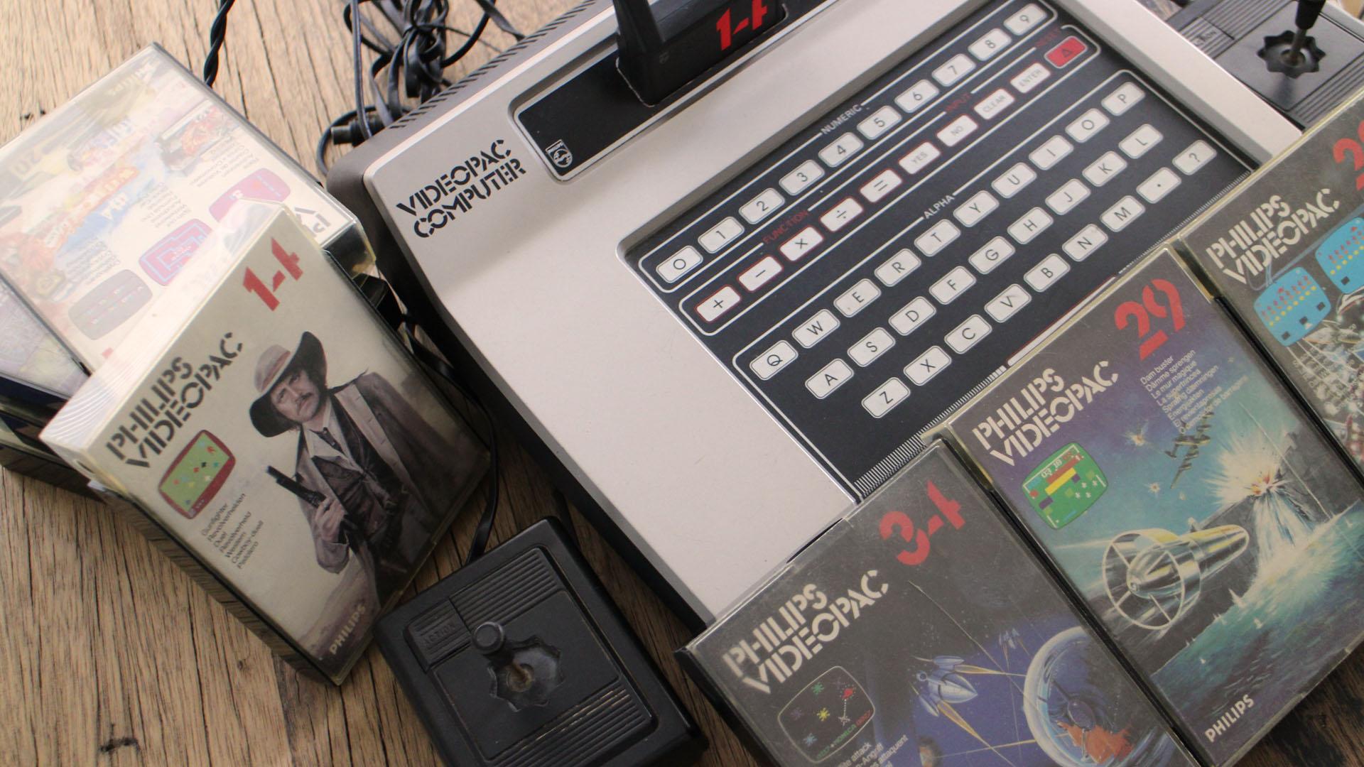 Videopac G7000