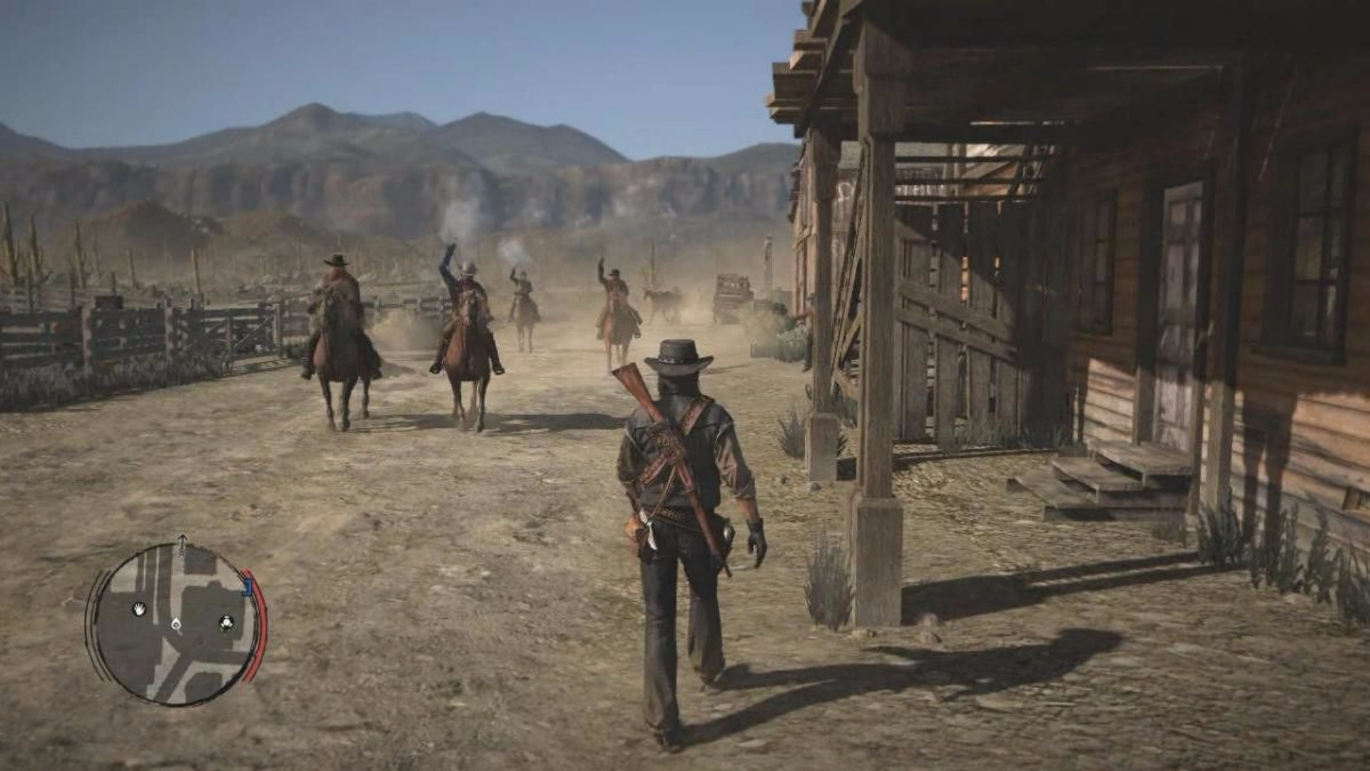 Red Dead Redemption 2 will be available worldwide for PlayStation 4 and Xbox One systems on October 26 2018 Developed by the creators of Grand Theft Auto V and Red